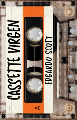"""""""En Cassette virgen lo autobiográfico pasa por tomar de la vida, de mi vida, ciertas escenas o personajes, ciertas coordenadas, pero que a su vez están muy influidas por la forma del relato contemporáneo"""", define el autor."""